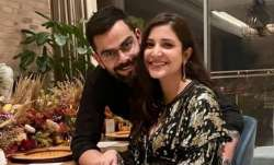 Anushka Sharma, Virat Kohli appeal to paparazzi to not click their daughter's picture