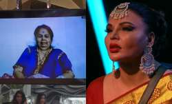 Bigg Boss 14: Rakhi Sawant's mother to undergo major surgery for tumor in abdomen, reveals actress'