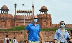 Bird flu: Red Fort shut for public till January 26 after sample of dead crow tests positive