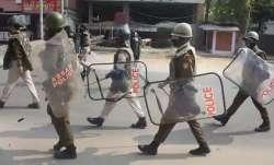 Tripura: Section 144 imposed in Agartala Municipal Corporation area