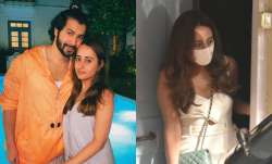 Varun Dhawan-Natasha Dalal's wedding on January 24th