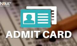IBPS Office Assistants Main admit card released