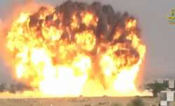 Balakot airstrike, balakot, IAF
