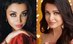 Aishwarya Rai Bachchan's doppelganger Aamna Imran has an Indian connection; Here's what