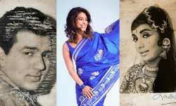 Priyanka Chopra Jonas retweets old pics of yesteryear stars Dharmendra; their handwritten notes