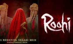 Rajkummar Rao, Janhvi Kapoor starrer 'Roohi' to hit theatres in March