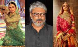 Happy Birthday Sanjay Leela Bhansali: Devdas to Padmaavat, 5 films that showcase love, colour and gr