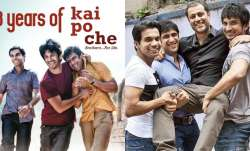 8 years of Kai Po Che!: Abhishek Kapoor remembers Sushant Singh Rajput, calls him 'crown jewel'