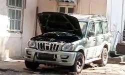 Antilia bomb scare: Car, gelatin sticks found near Mukesh Ambani's house sent for forensic test