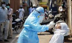 Delhi records 175 coronavirus cases; death toll reaches 10,911
