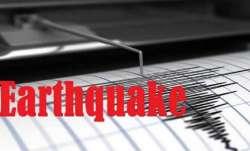 jammu kashmir earthquake