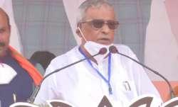sisir adhikari