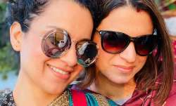 Kangana moves SC as she seeks transfer of criminal cases against her & sister Rangoli from Mumbai to