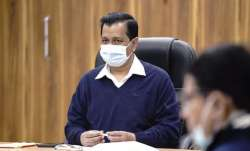 AAP belongs to Dalits, poor and all those who have no one to fall back upon: Arvind Kejriwal