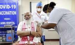 vaccination, covid-19, COVID-19 vaccine, delhi, maharashtra, mumbai, prime minister narendra modi, P