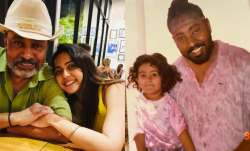 Rakul Preet Singh pens down heartfelt birthday wish for father