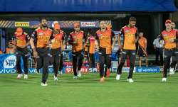 Sunrisers Hyderabad, IPL 2021, IPL 2021 SRH vs KKR