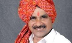 Maharashtra: Congress MLA Raosaheb Antapurka dies due to