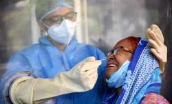 India sees slight dip in Covid cases with over 1.6 lakh new infections in last 24 hours