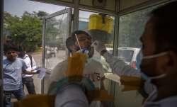 Delhi covid restrictions