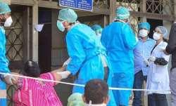 delhi corona update, delhi covid cases
