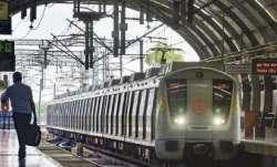 DMRC Delhi Metro