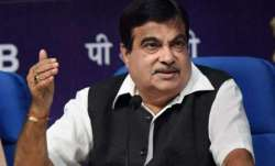 New Delhi, nitin gadkari, India, faster growth path, infrastructure, coronavirus, covid-19 pandemic