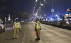 Noida Night Curfew: What's allowed, what's not
