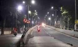 noida night curfew, noida night curfew news, noida night curfew extended, noida night curfew updates