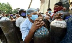 oxygen supply, delhi high court, delhi high court oxygen supply, oxygen crisis, oxygen crisis news,