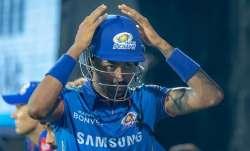IPL 2021 Exclusive: Hardik Pandya's poor form a worry for Mumbai Indians, says Sanjay Manjrekar