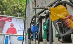 Petrol Diesel Price Cut