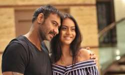 Ajay Devgn's heartfelt birthday wish for daughter Nysa