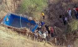 Etawah truck accident