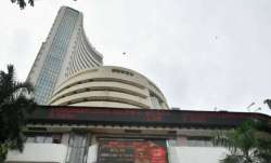 Sensex nosedives over 1,400 points in early trade