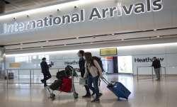 Boris Johnson scraps Delhi trip; UK puts India on virus 'red list'