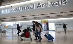 Confusion, panic over India's 'red list' travel ban by UK
