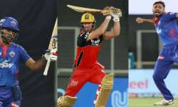 India TV's IPL 2021 Team of the Season