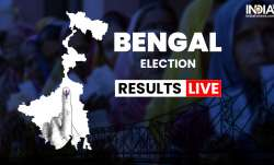 bengal elections result live