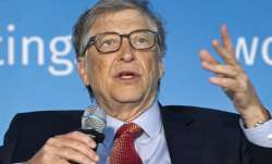 Microsoft investigated Bill Gates for 'sexual relationship'