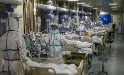 COVID-19: Oxygen shortage creates panic at AIIMS Rishikesh,