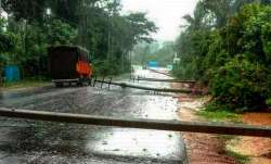 Tauktae effect: Orange, yellow rain alerts for MP districts