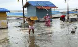 Cyclone Tauktae, Gujarat, Maharashtra, Kerala coasts, IMD alert, Thane, Orange Alert, Red Alert