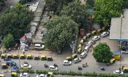 Delhi financial Assistance scheme