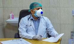 Doctors, online training, treatment, black fungus cases, Uttar Pradesh, coronavirus, pandemic update