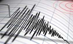 Earthquake hits Assam