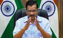Need 3 crore doses, got only 40 lakh, says Arvind Kejriwal