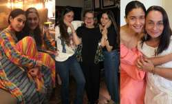 Mother's day 2021: Sara Ali Khan-Amrita Singh to Alia