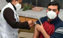 Over 16.24 crore COVID vaccine doses administered in India: Govt