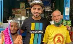 YouTuber Gaurav Wasan, wife transferred 'Baba ka Dhaba' owner Kanta Prasad Rs 4.5 lakh after complai